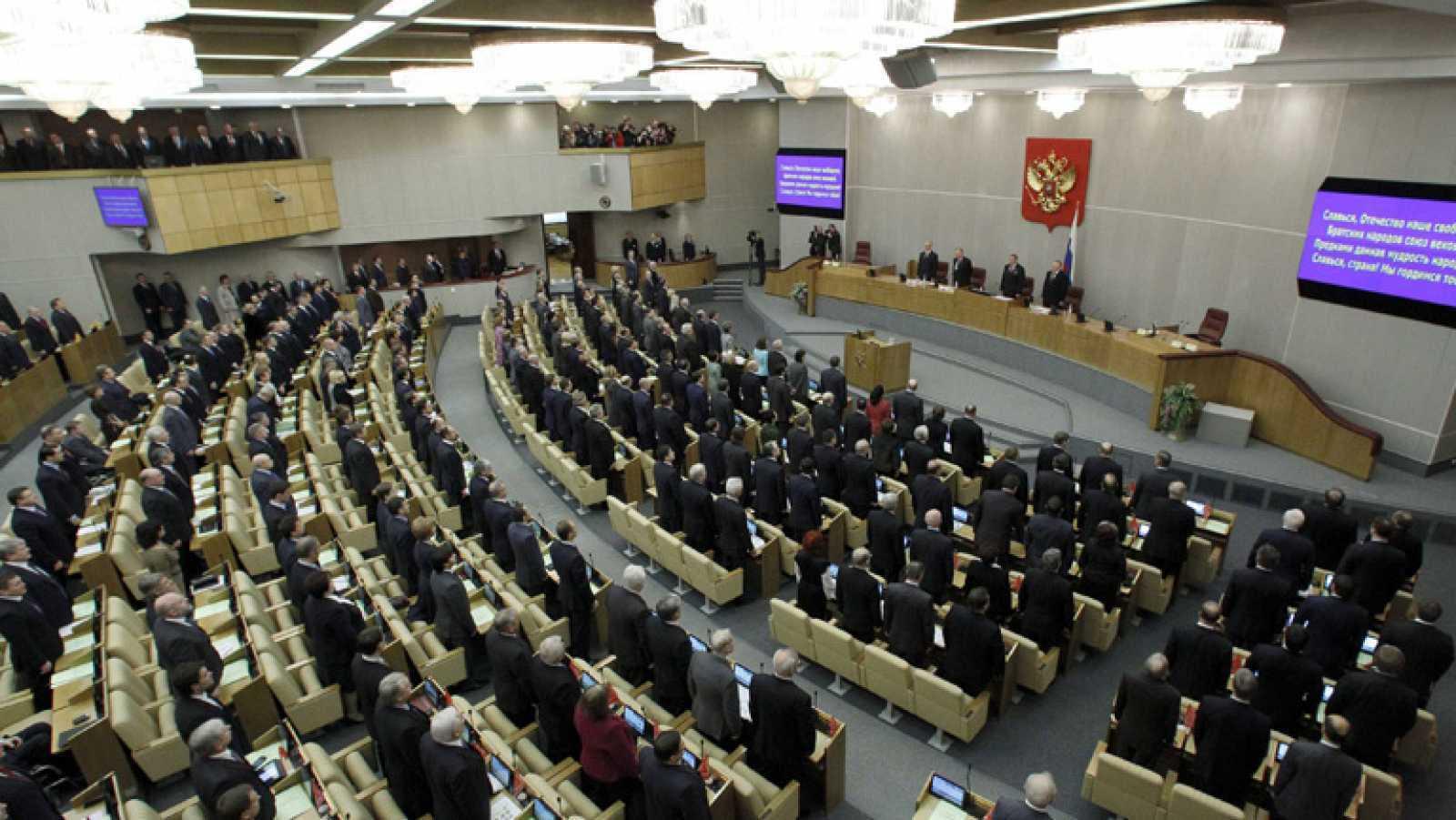 Putin propone enmiendas para incluir a Dios y al matrimonio heterosexual en la Constitución rusa