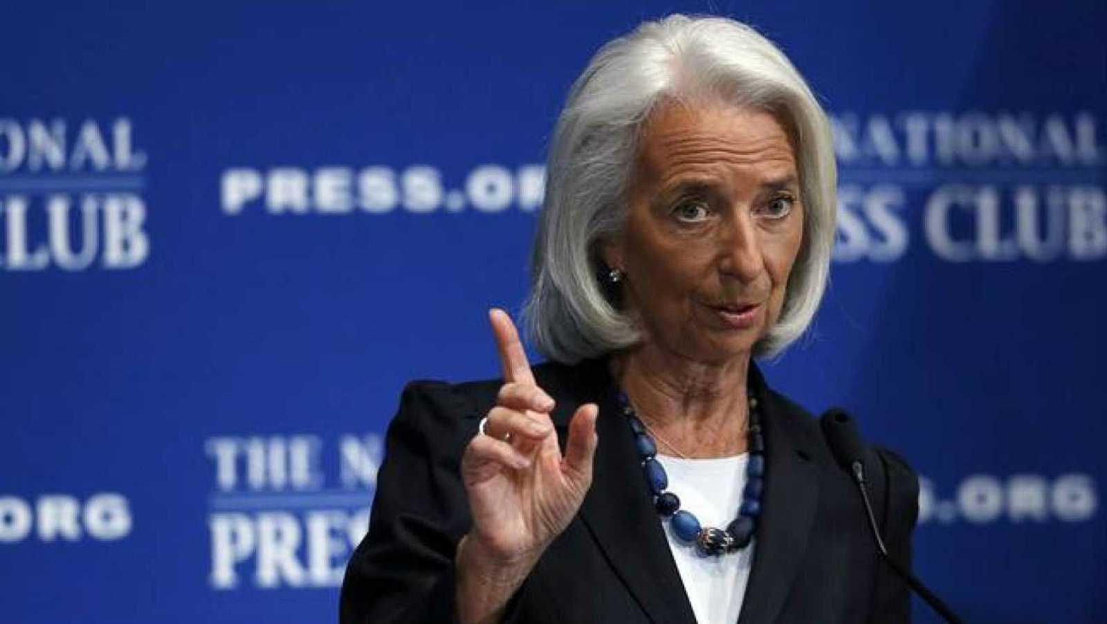 El FMI y el Banco Mundial defienden estar preparados para atajar el desafio económico del coronavirus