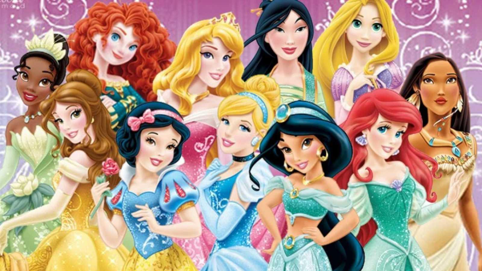 Las Princesas Disney Nunca Bailan Solas Rtve Es