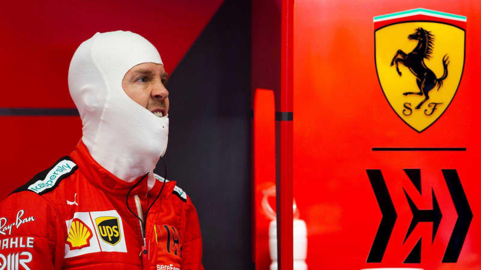 Entrenamientos oficiales de pretemporada de Fórmula 1.