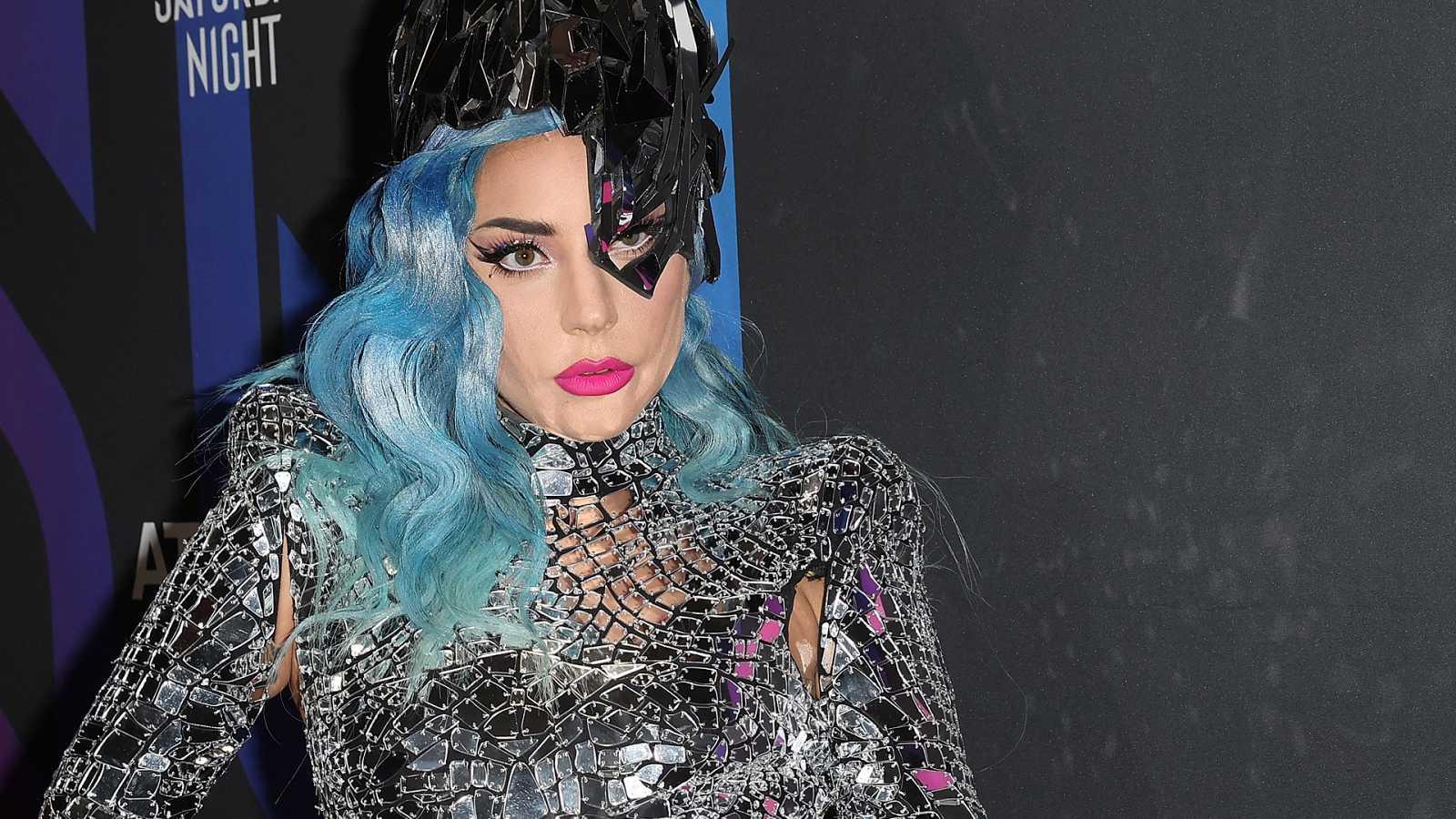 Lady Gaga publica su nuevo álbum, 'Chromatica', el 20 de abril de 2020