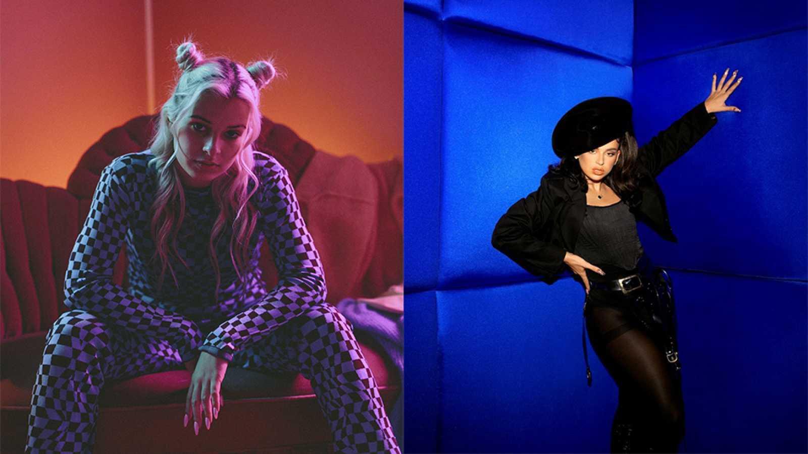'OT 2020': Nathy Peluso y Dora, artistas invitadas en la #OTGala8
