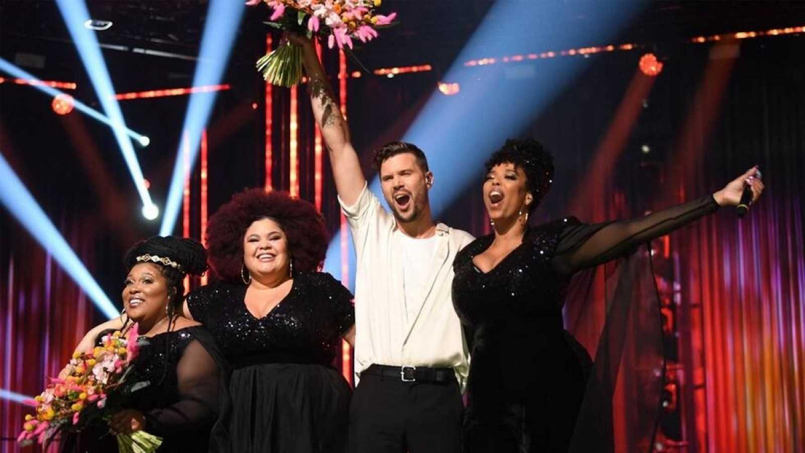 Calendario Eurovisión: Melodifestivalen