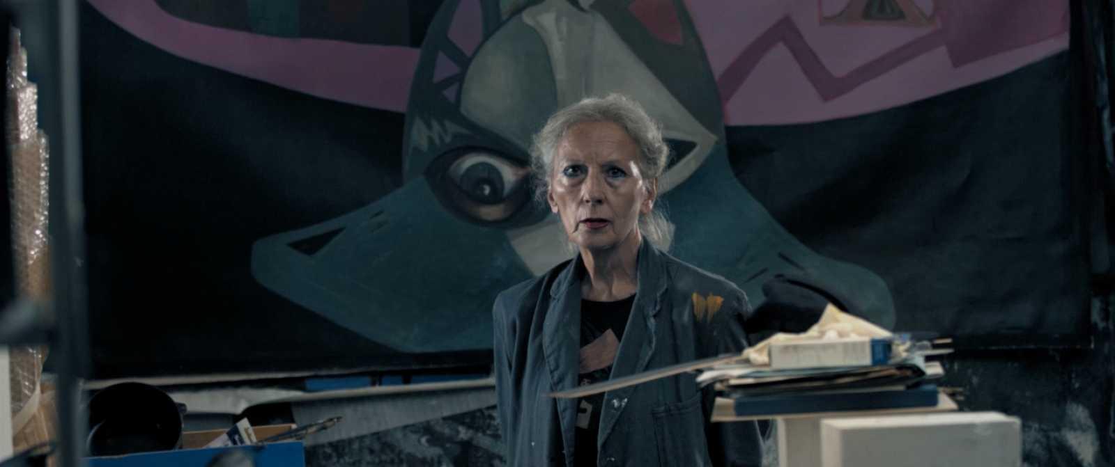 'Imprescindibles' descubre en el Día de la Mujer a la pintora Teresa Ramón
