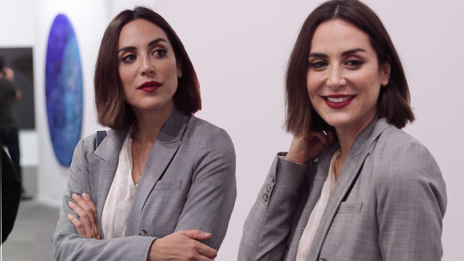 Tamara Falcó da su opinión sobre feminismo y el 8M