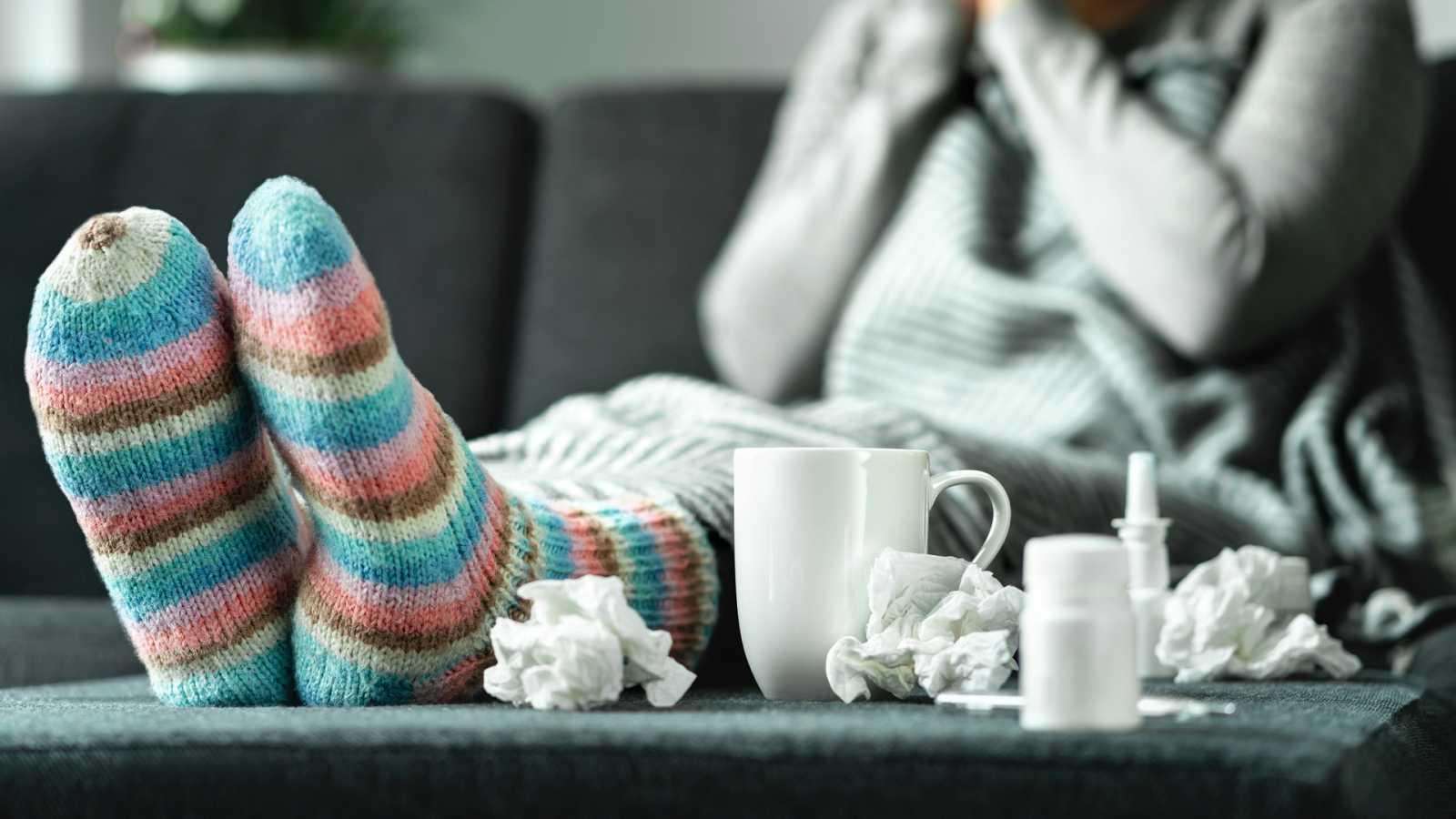 Un grupo de investigadores han encontrado el mecanismo que explica por qué la gripe se multiplica de forma tan eficiente