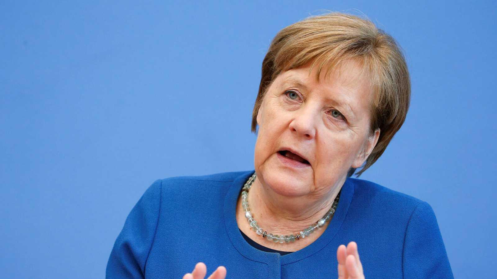 El 60 y el 70% de alemanes se infectarán de coronavirus | RTVE