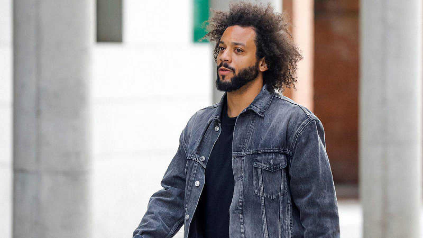 Marcelo a juicio por conducir sin puntos.