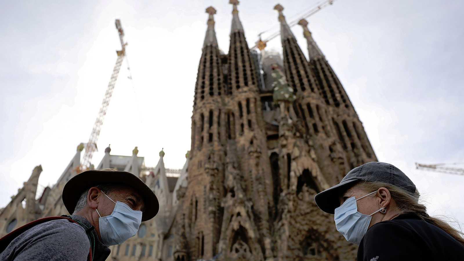 España afronta la mayor alerta sanitaria global de los últimos tiempos.