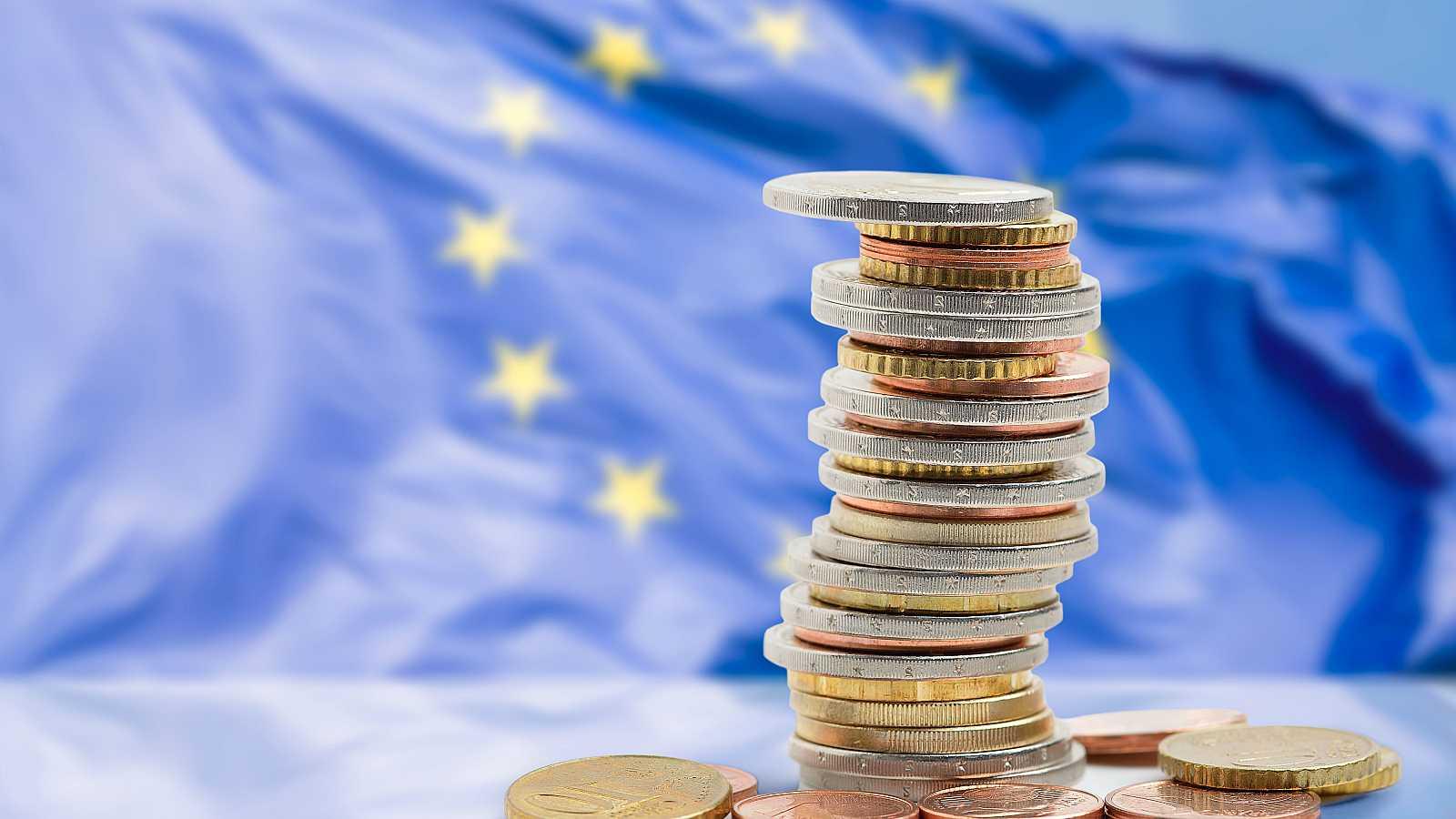Se estima que el impacto del coronavirus provocará la entrada en recesión e la zona euro.