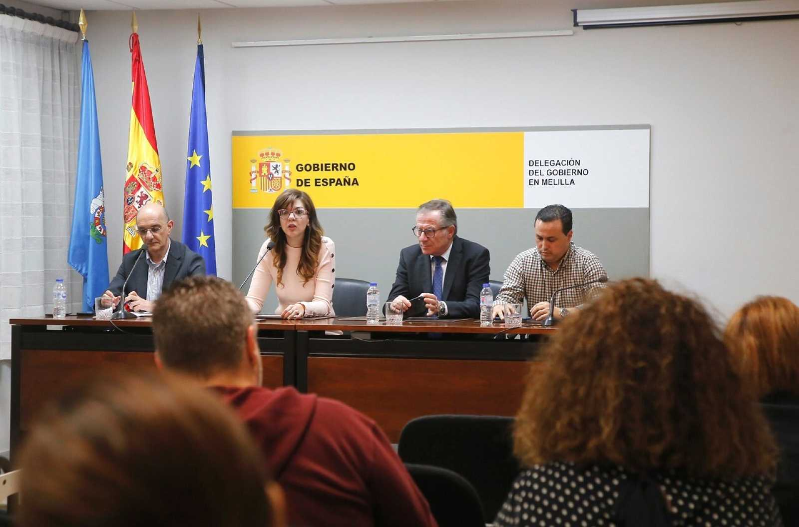 El Gobierno prohíbe a partir de medianoche los viajes entre Ceuta y Melilla y el resto del territorio nacional