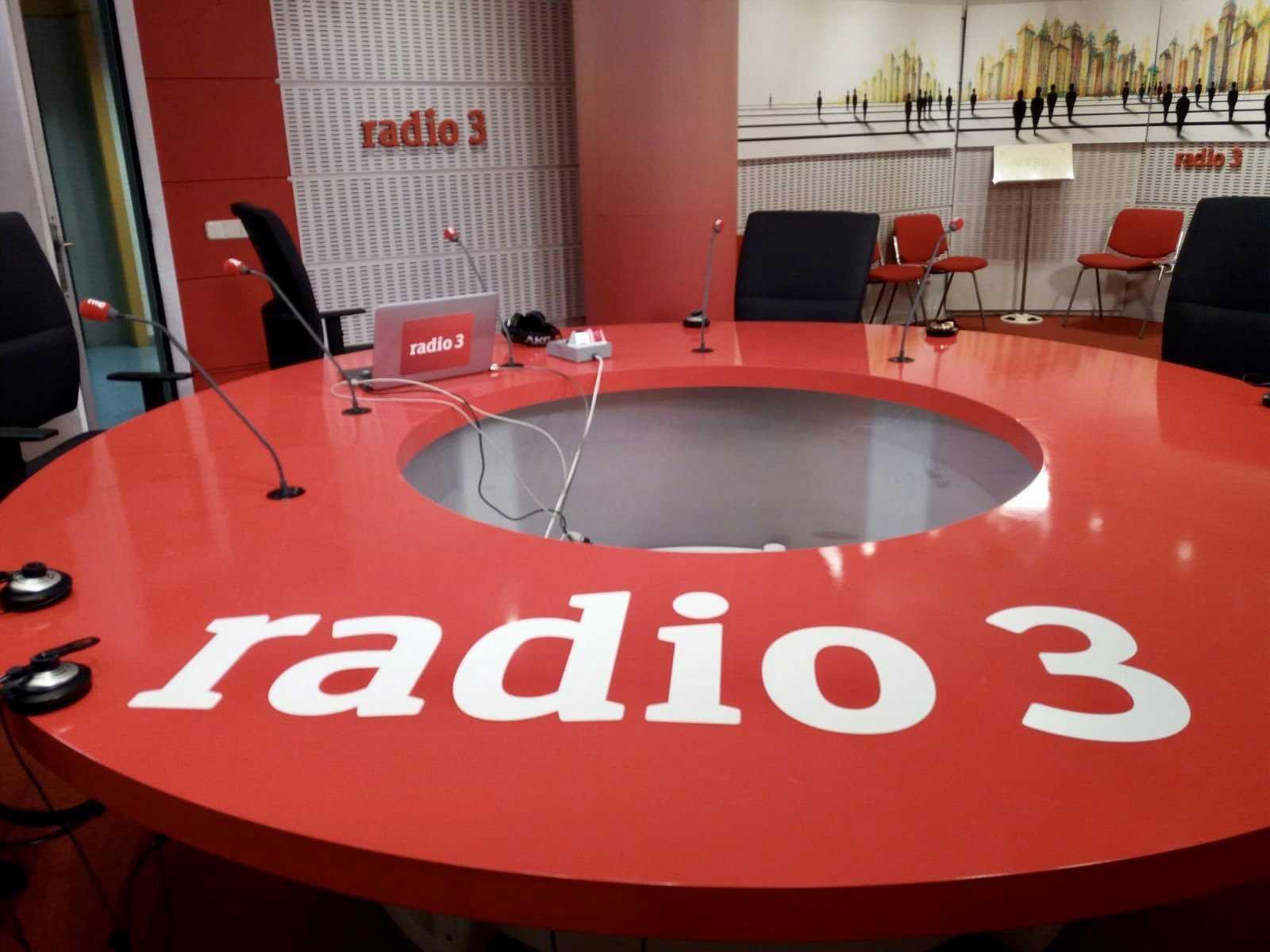 Radio 3: despierta tu creatividad y disfruta en casa de la música y la cultura