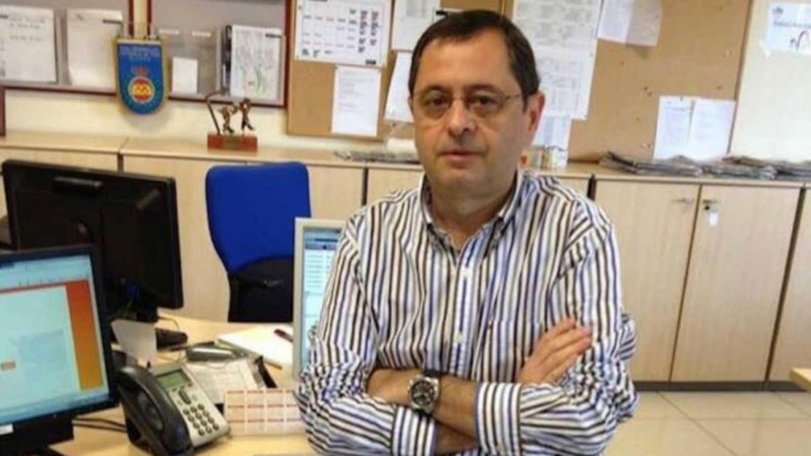 Muere José María Candela, periodista deportivo de RNE