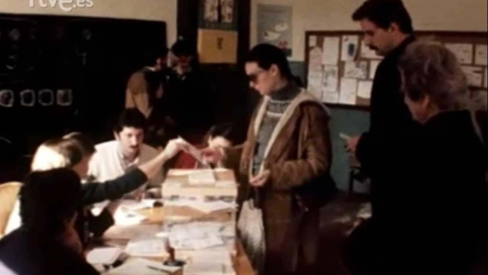 40 anys de les primeres eleccions de la democràcia recuperada, el març del 1980