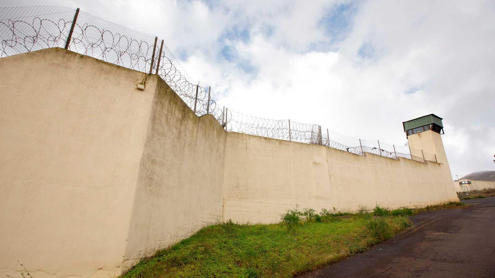 El Centro Penitenciario Tenerife II, en Canarias.