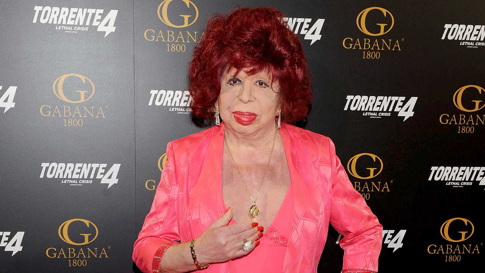 Carmen de Mairena muere a los 86 años por causas naturales