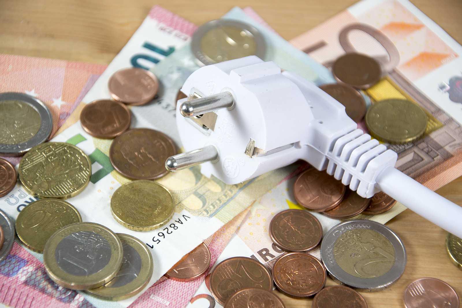 La factura de la luz continúa su escalada de precios