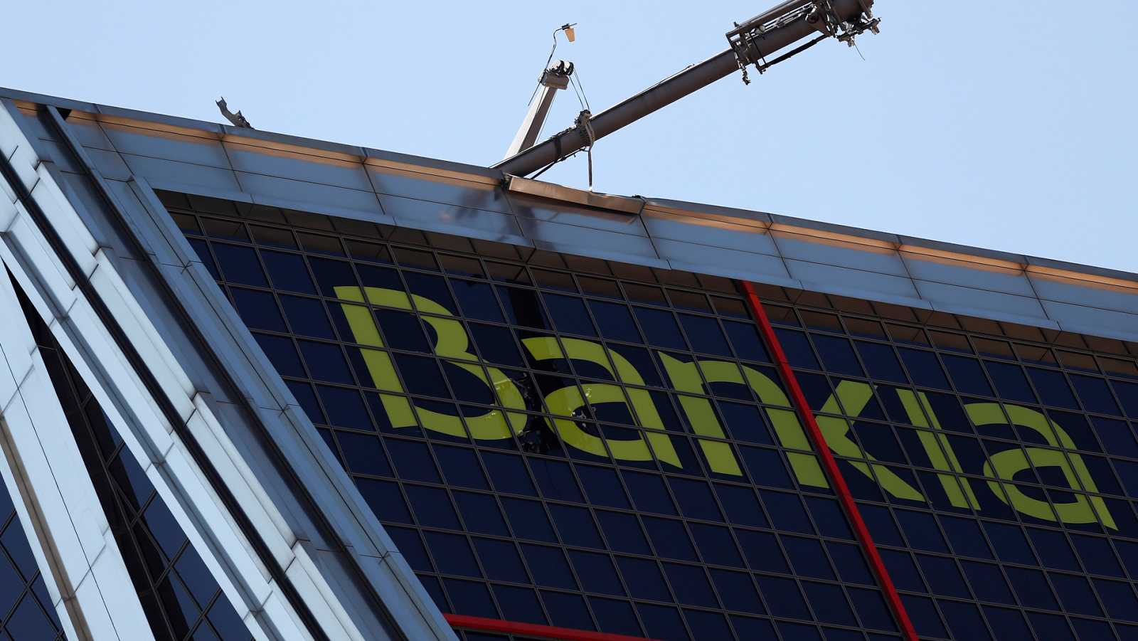 Bankia aplicará una moratoria de seis meses en hipotecas y créditos de consumo