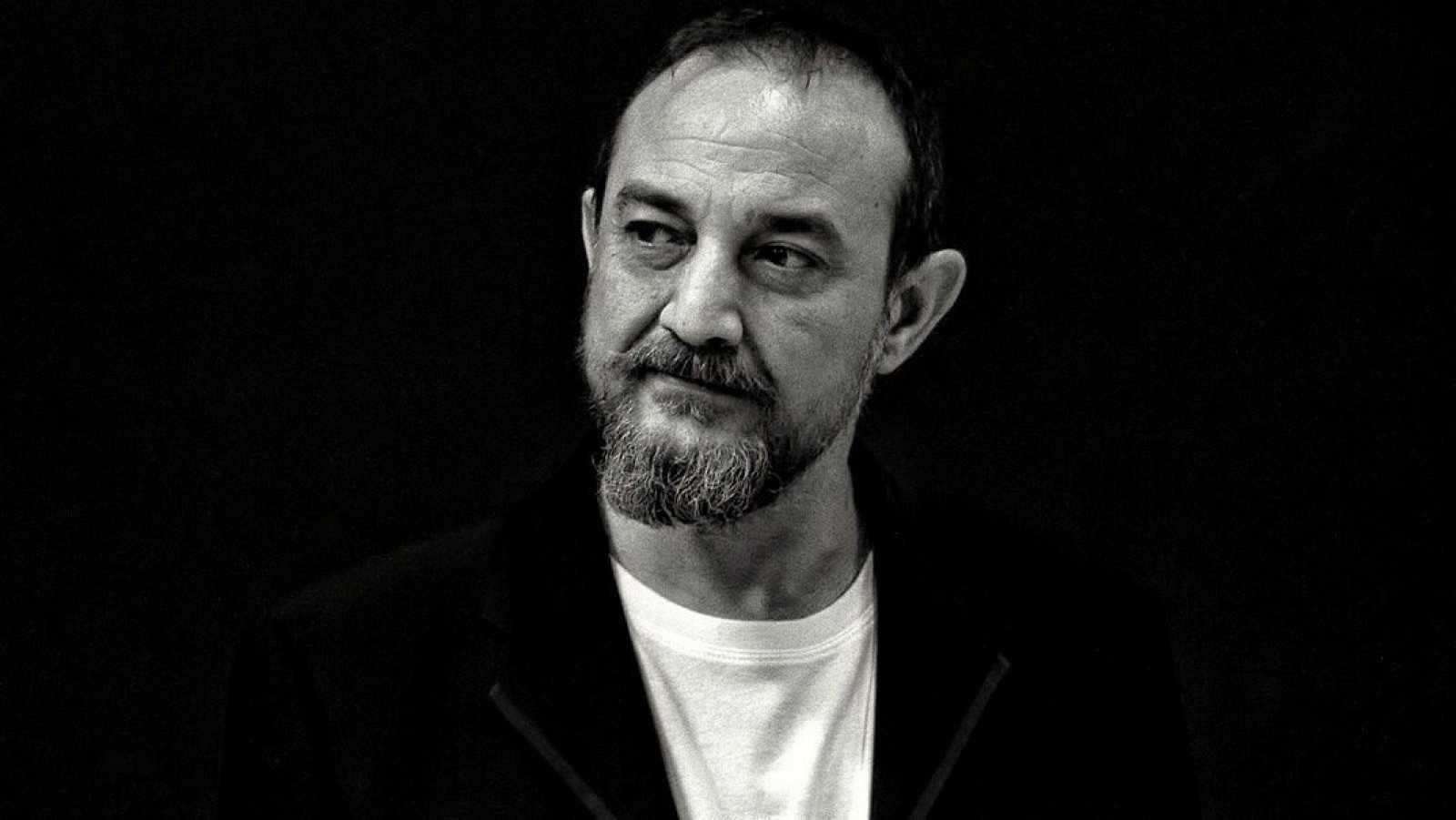 El director del Imserso, Luis Barriga