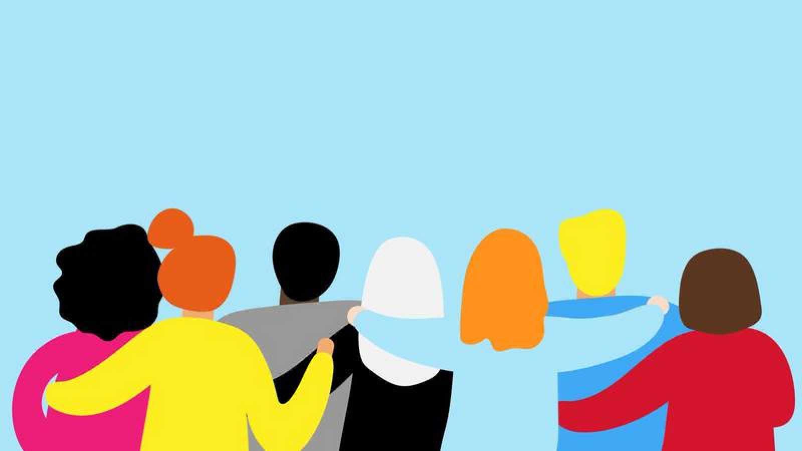 La solidaridad: El virus bueno | Iniciativas solidarias para enfrentar la crisis sanitaria