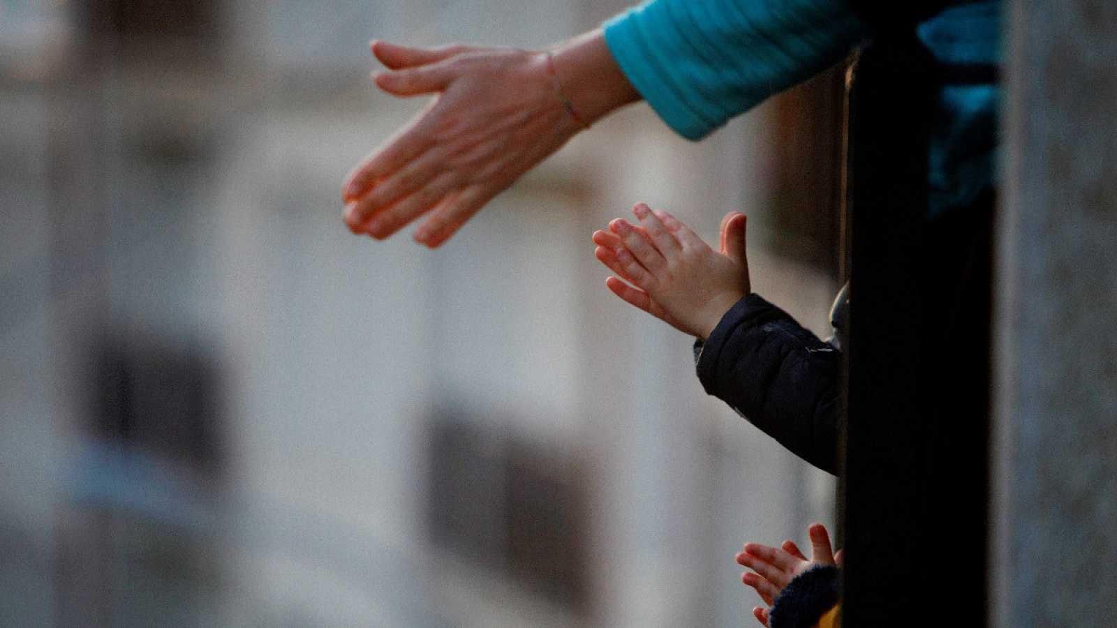 PhotoEspaña expondrá fotografías desde ventanas y balcones   RTVE