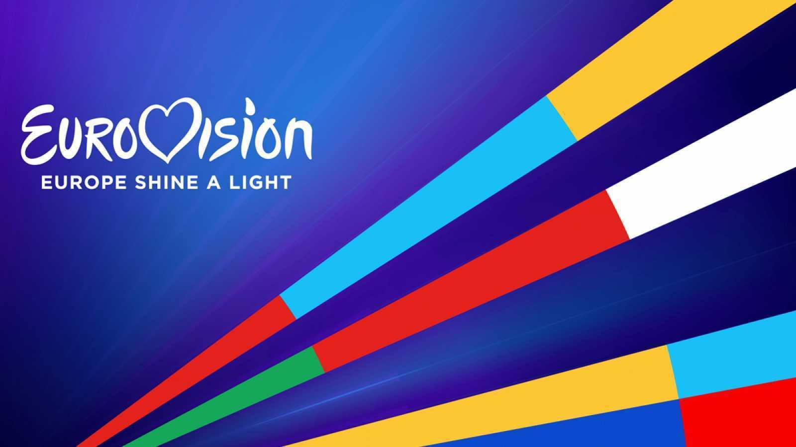 'Eurovision: shine a light'
