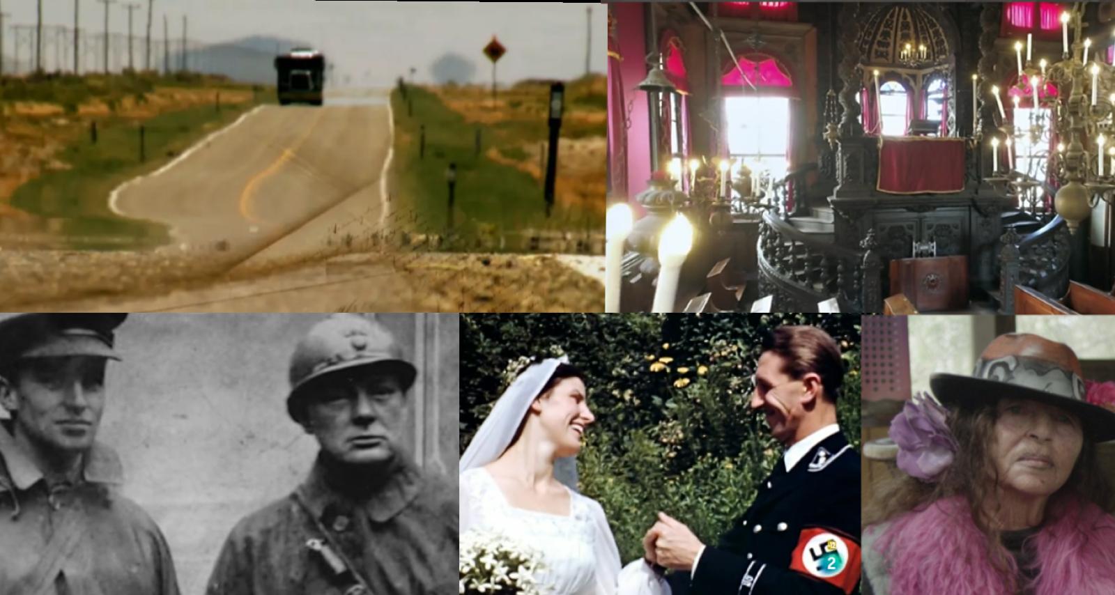 Los documentales de Historia son una partre importante de la programción de La 2
