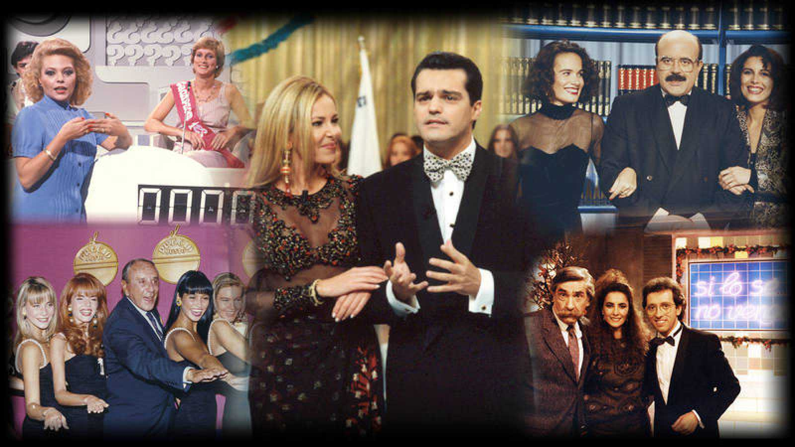 Concursos del Archivo de RTVE