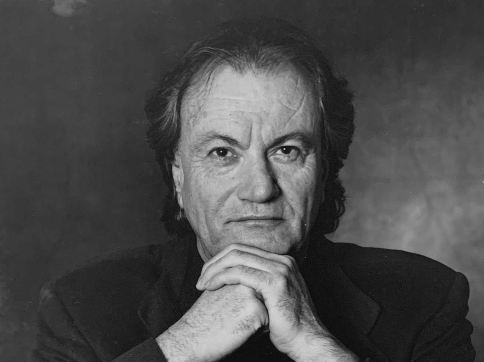 Muere Sergio Rossi