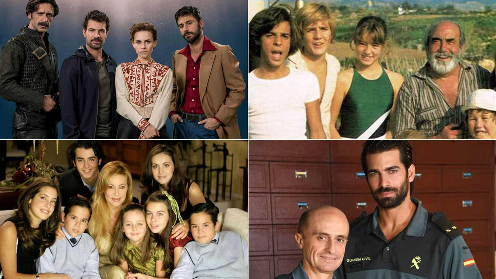 Series Para Toda La Familia Gratis Y Online Rtve Es