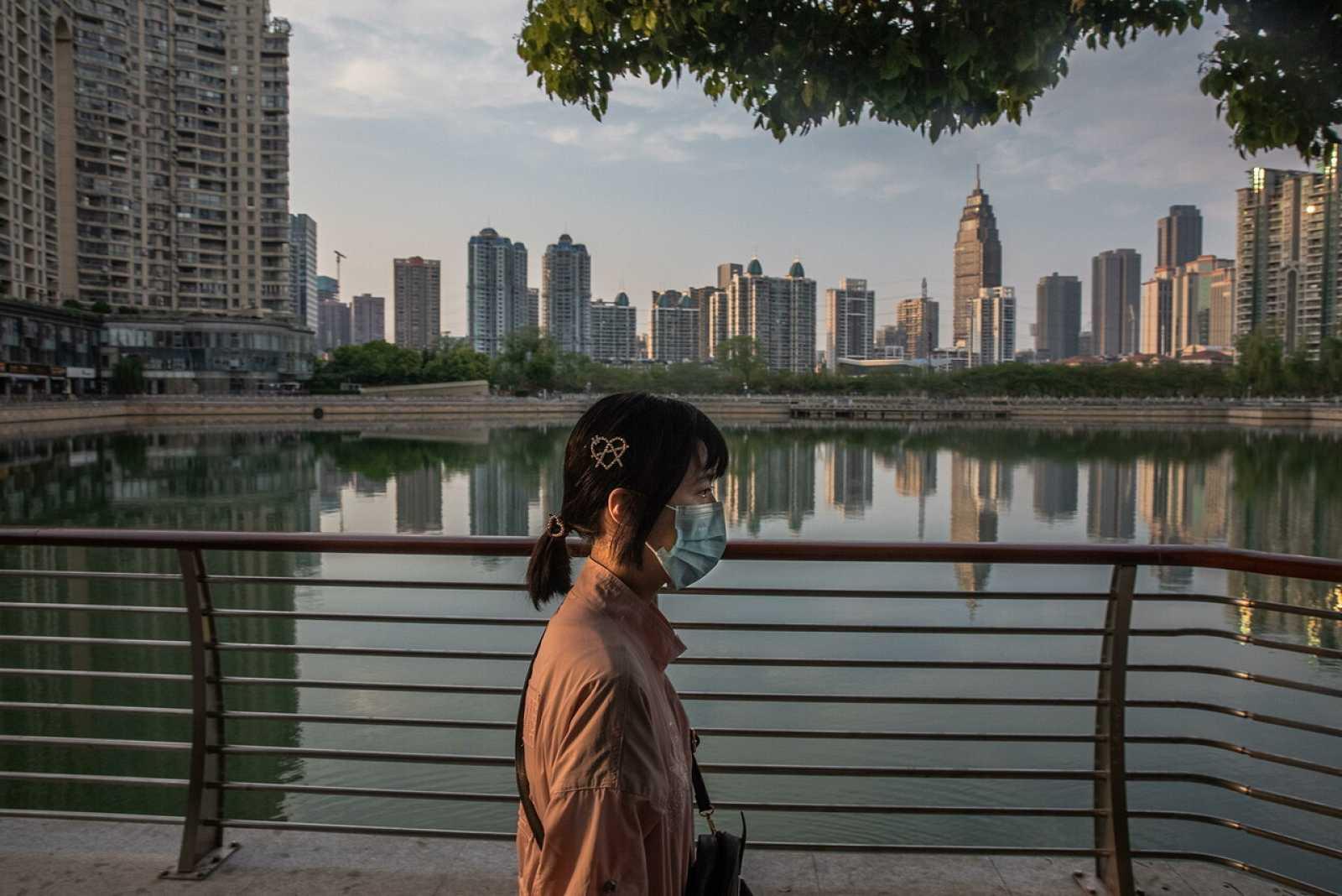 Coronavirus - China registra dos nuevas muertes en la ciudad de ...