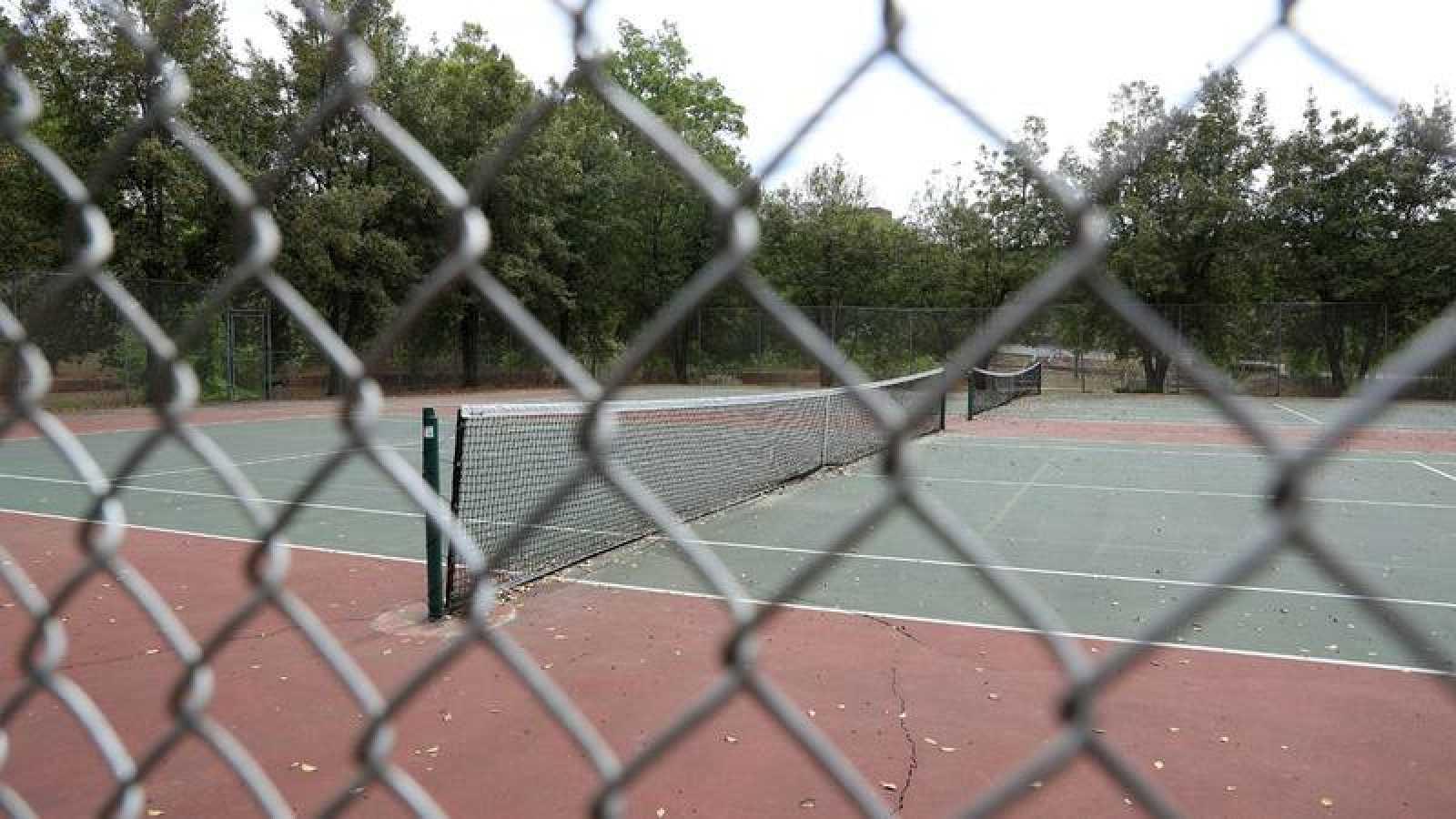 El tenis podría parar hasta 2021 por el coronavirus.