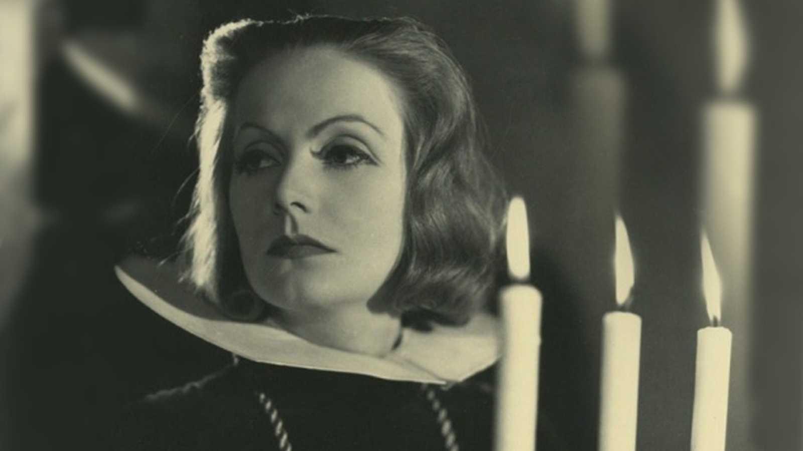 30 años sin Greta Garbo, una mujer divina que quiso estar sola