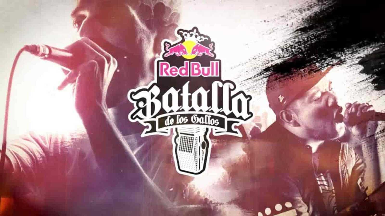 Llega Red Bull Batalla de los Gallos online