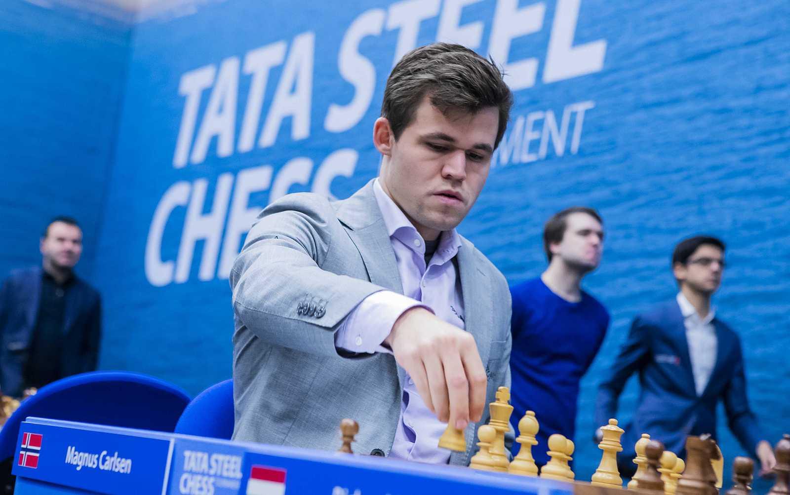 Ajedrez | Carlsen se enfrentará online a los rivales más fuertes