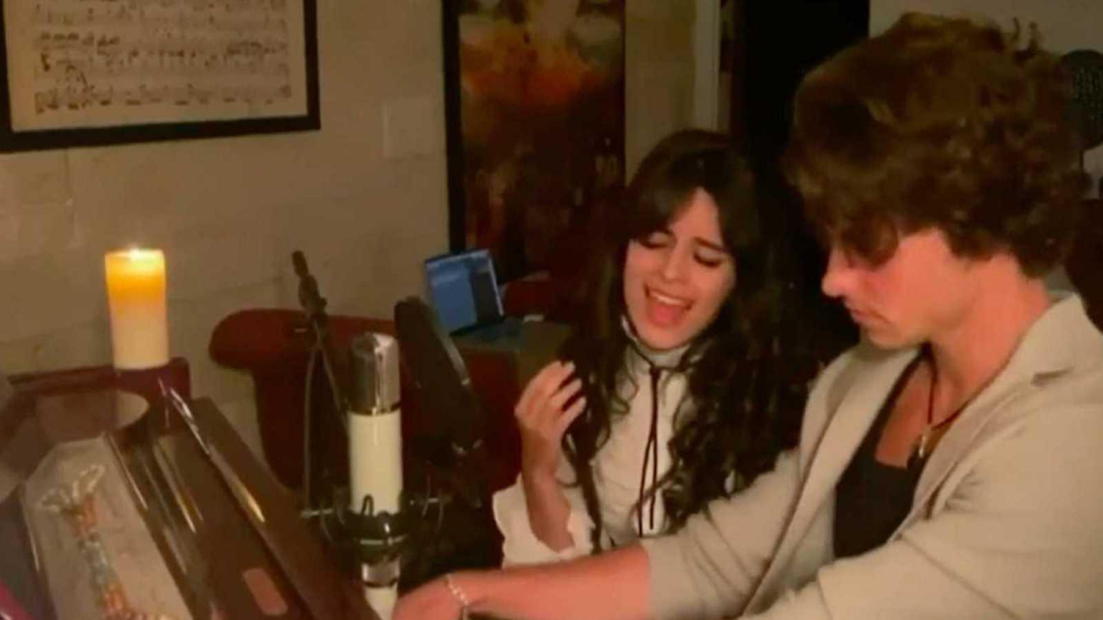Camila Cabello y Shawn Mendes: La pareja del momento