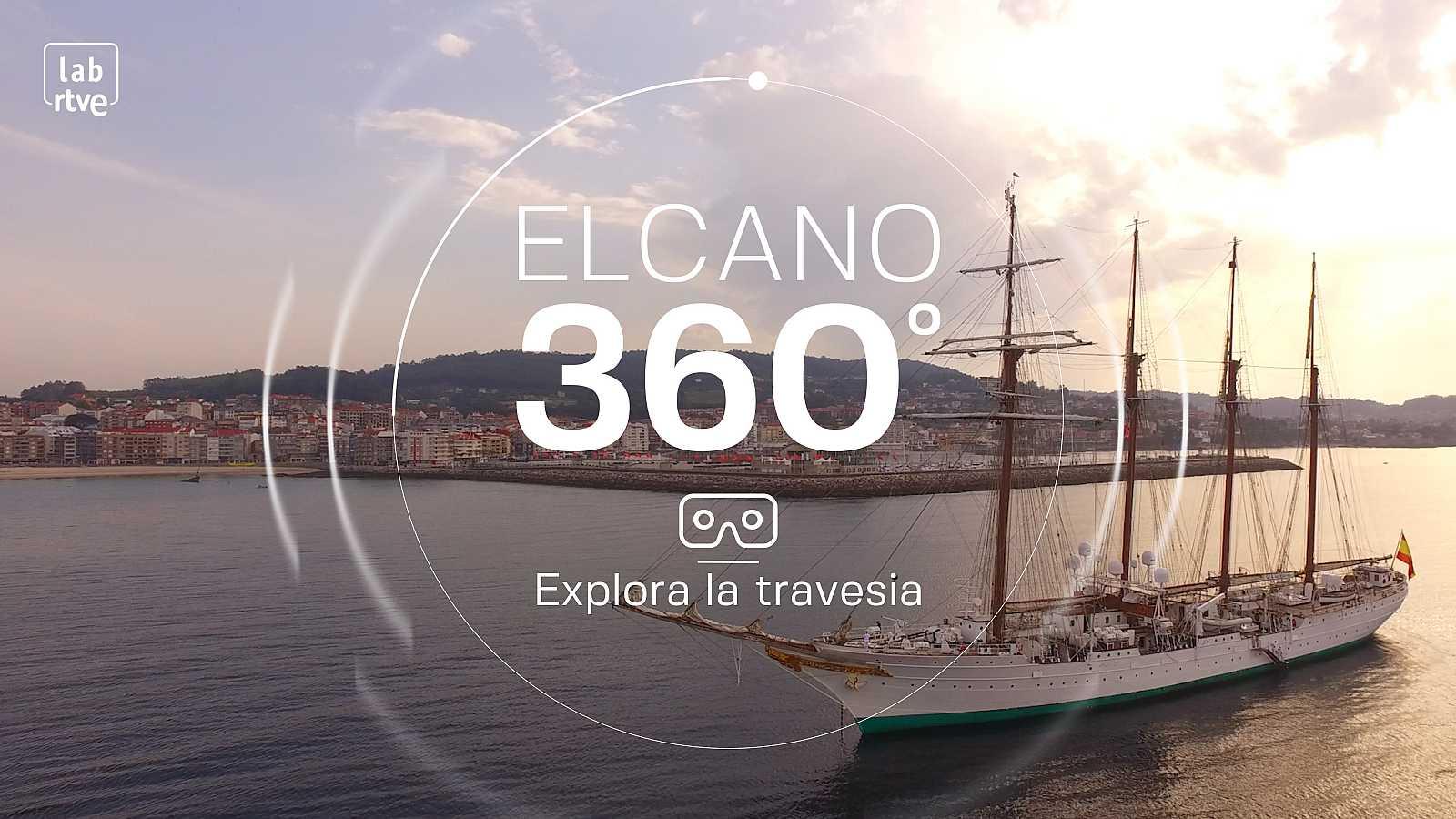 'Tras la estela de Elcano', en el World Media Festival de Hamburgo