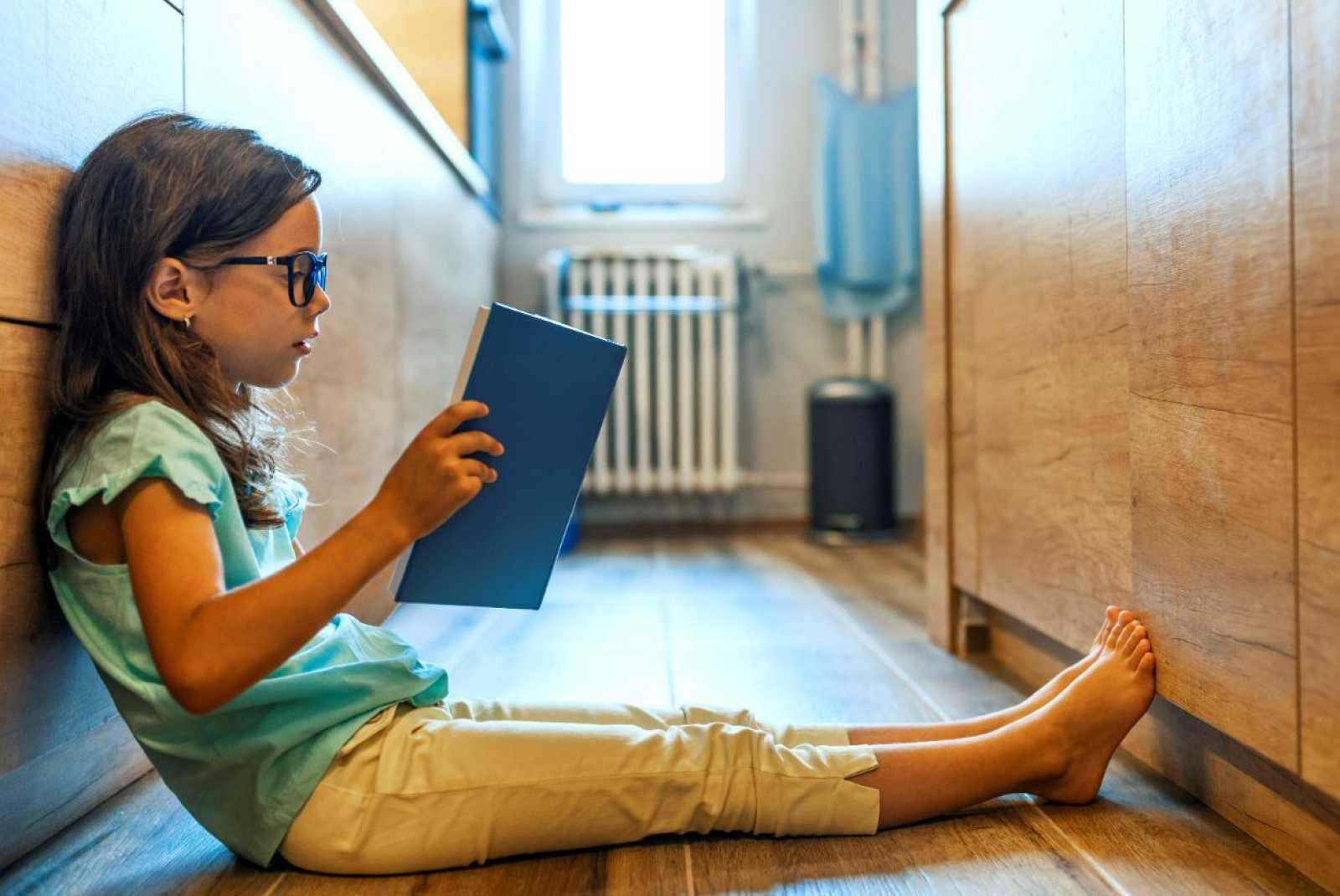 Libros para que los niños valoren la naturaleza