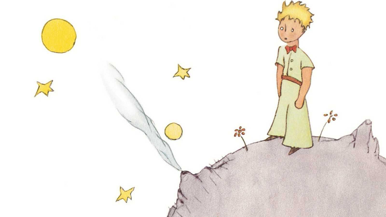 'El principito' de Antoine de Saint-Exupéry, el clásico infantil del Día del Libro