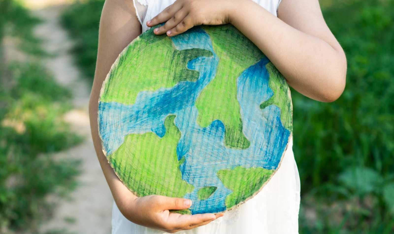 El 22 de abril se celebra el Día de la Tierra