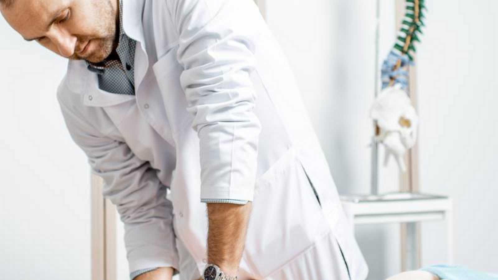 Las clínicas de fisioterapia se encuentran con muchas dificultades a la hora de reabrir