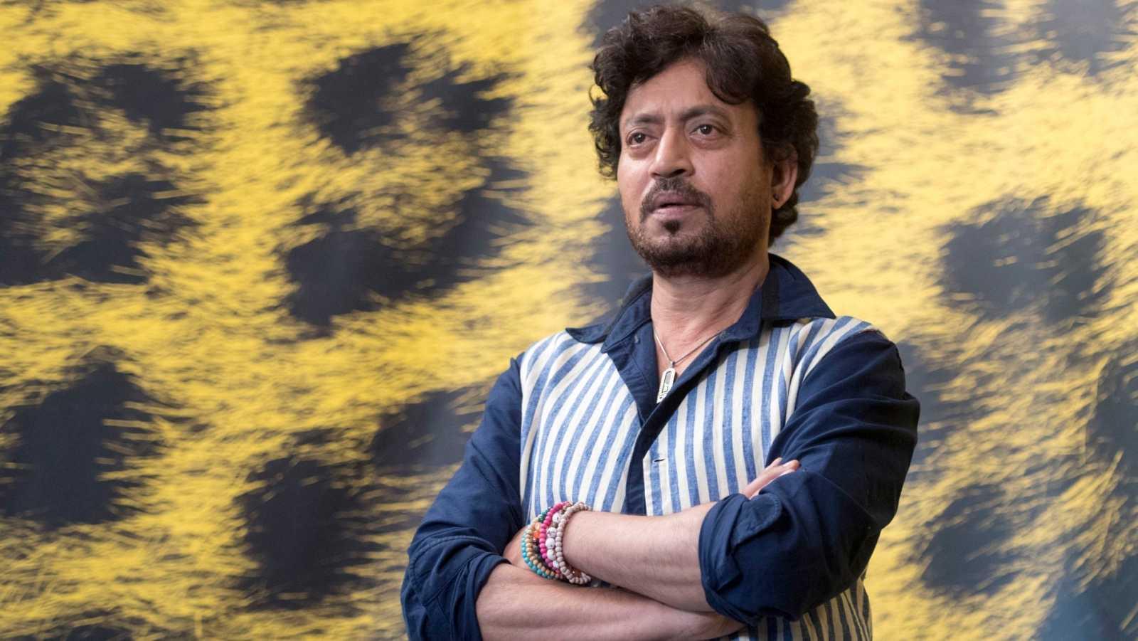 Muere Irrfan Khan, actor de Slumdog Millionaire, a los 53 años