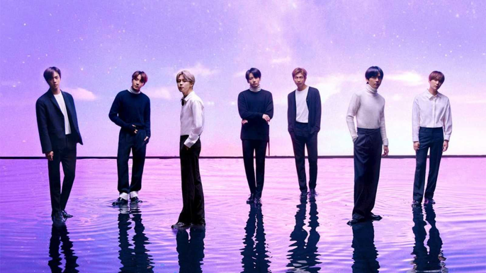 BTS pospone su gira europea 'BTS Map Of The Soul Tour' por el Covid-19