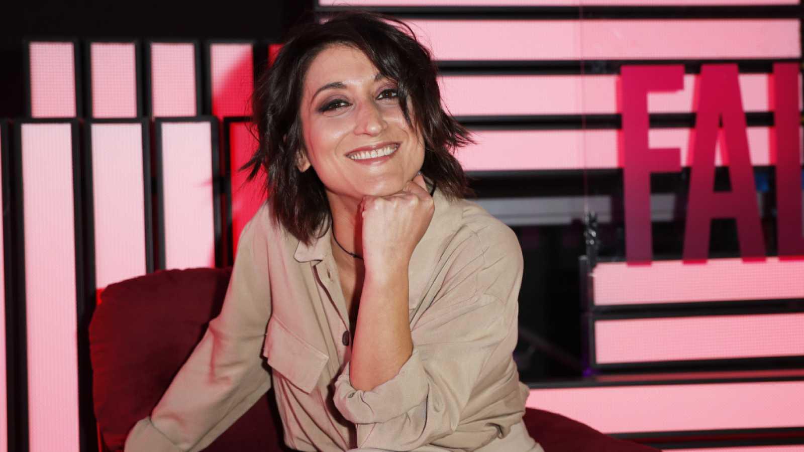 """Susi Caramelo: """"Quiero actuar y que me llame Almodóvar"""""""