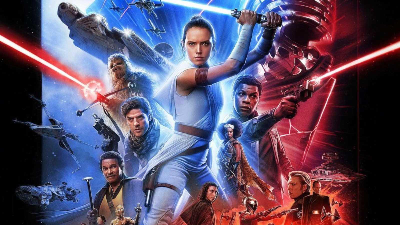Motivos por los que la generación Z debería ver Star Wars
