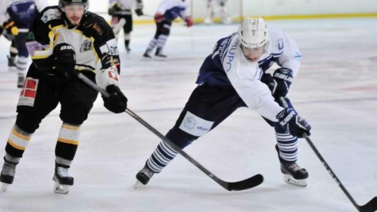 Las finales de las ligas de hockey hielo se disputarán en septiembre.