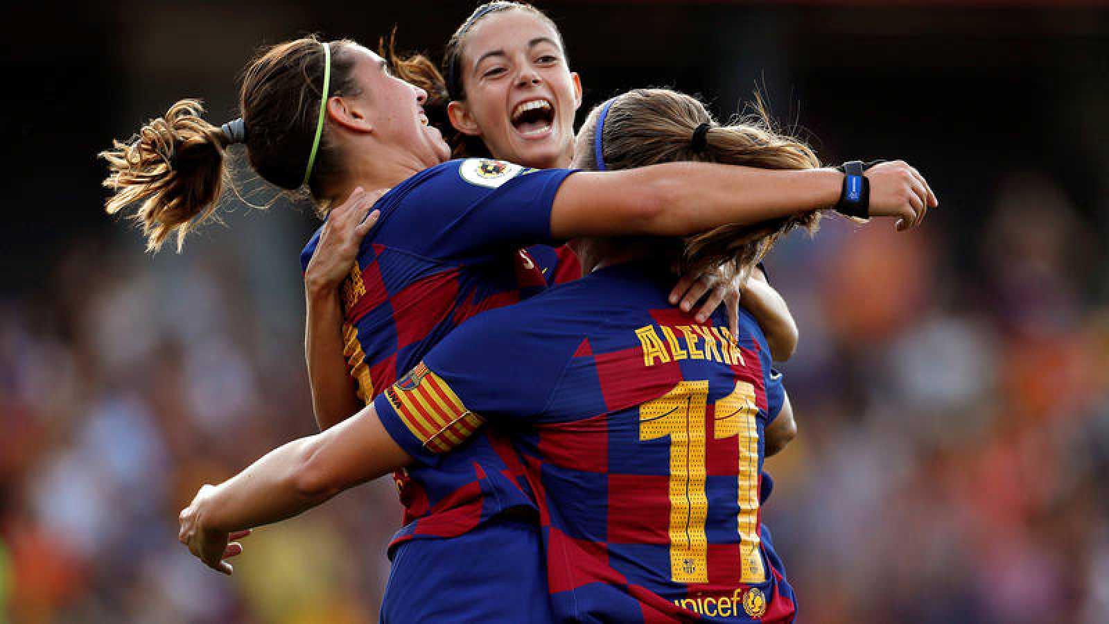 FC Barcelona - CD Tacón