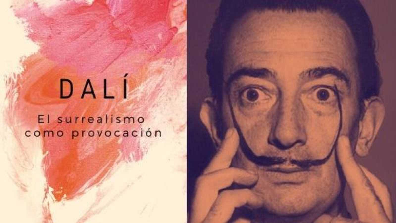 Repasamos la vida y obra de Dalí, uno de los grandes artistas del siglo XX.
