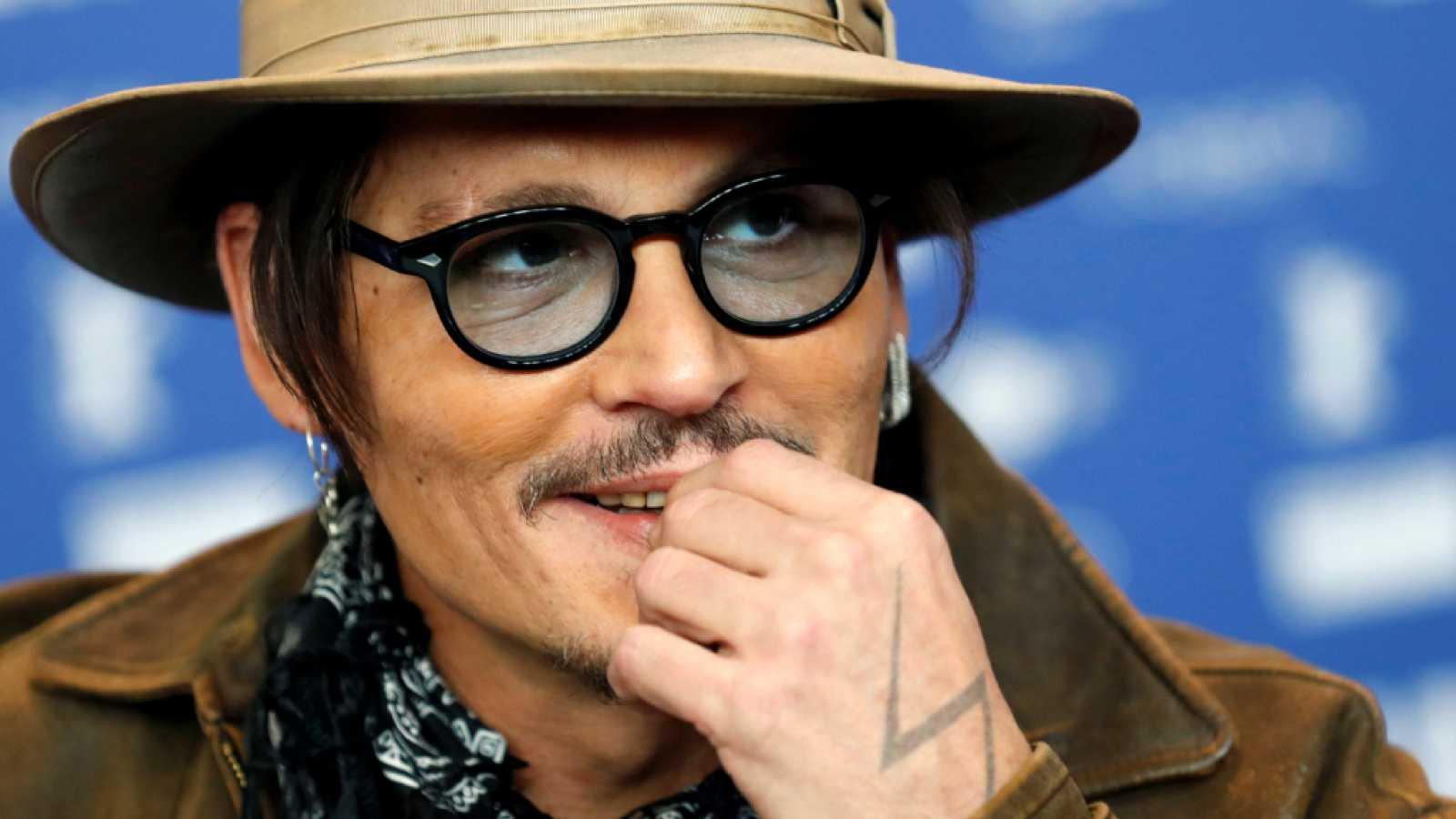 Los motivos por los que los fans de Johnny Depp piden su regreso como Jack Sparrow