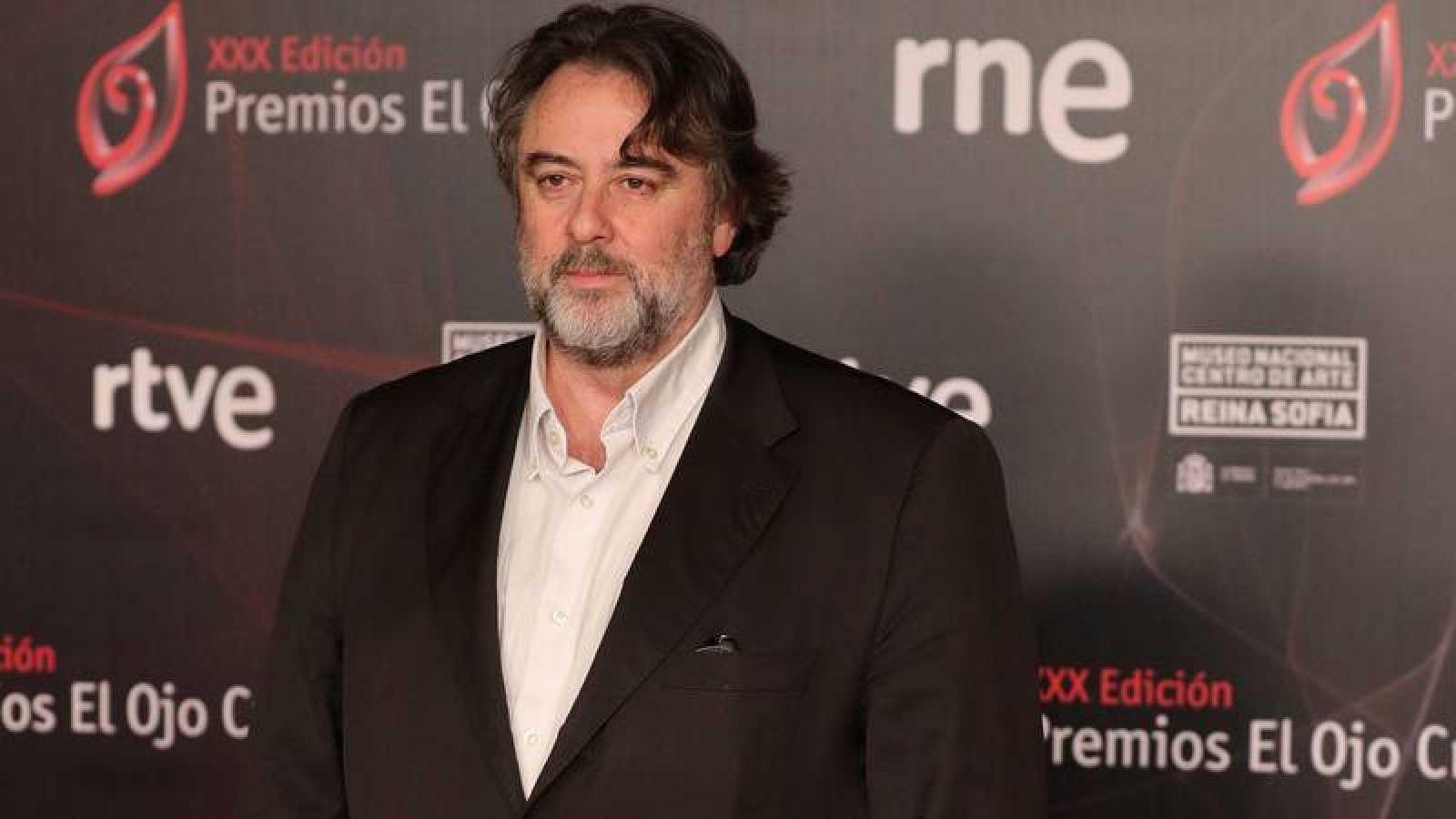 """Entrega de los XXX Premios """"El ojo crítico"""" en Madrid"""